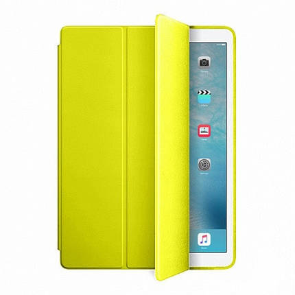 "Чехол Smart Case для iPad Pro 9,7"" yellow, фото 2"