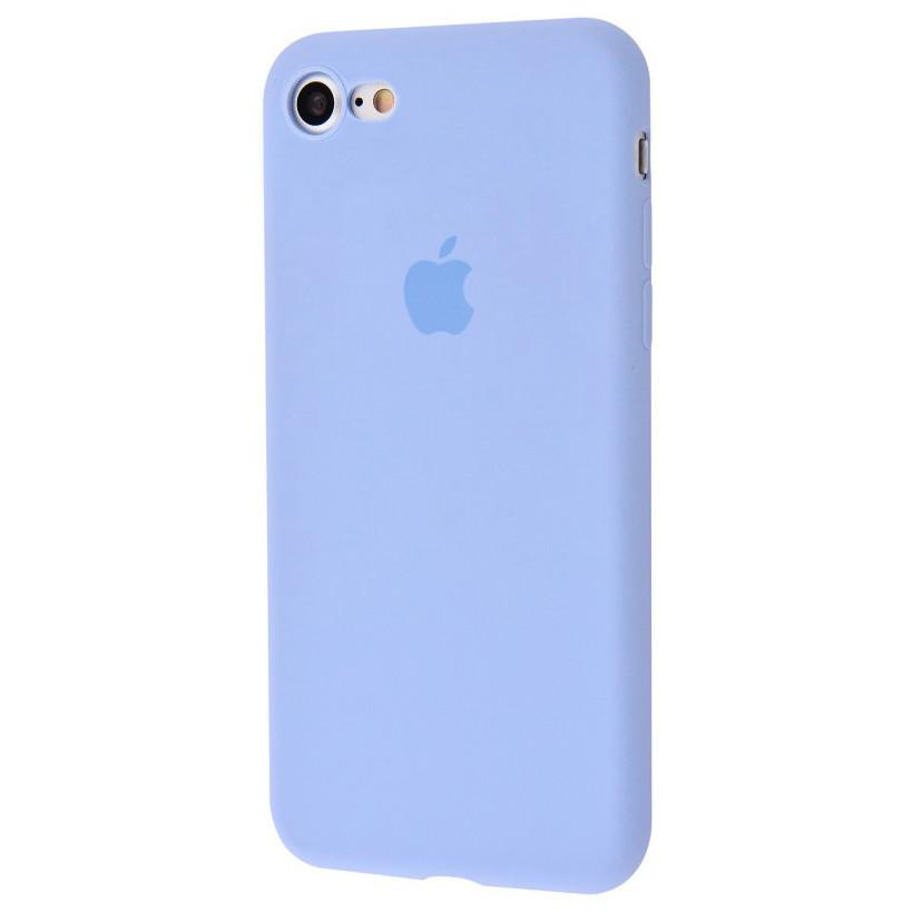 Чехол накладка xCase для iPhone 6/6s Silicone Slim Case Glycine