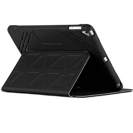 "✅ Чехол BELK 3D Smart для iPad Pro 9,7""/ 9,7"" (2017/2018)/ Air/ Air2 black, фото 2"