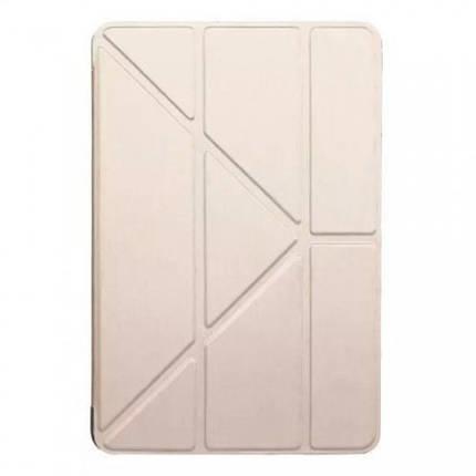 Чехол Smart Case конверт для iPad 4/3/2 gold, фото 2