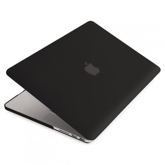 "✅ Чехол накладка пластик для MacBook Pro 13"" Retina (2012-2015) matte black"
