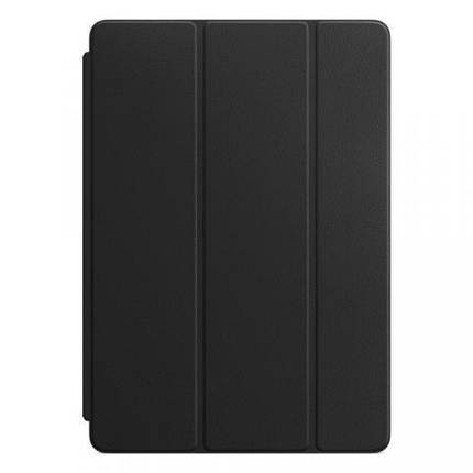 "Чехол TOTU Leather Case Wel для iPad Pro 12,9"" (2018) black, фото 2"