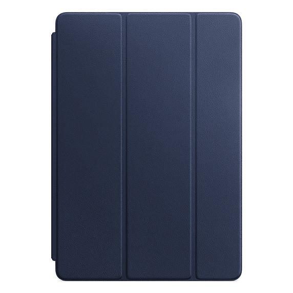 "✅ Чехол Mutural Smart Case Leather для iPad Pro 12,9"" (2018) midnight blue"