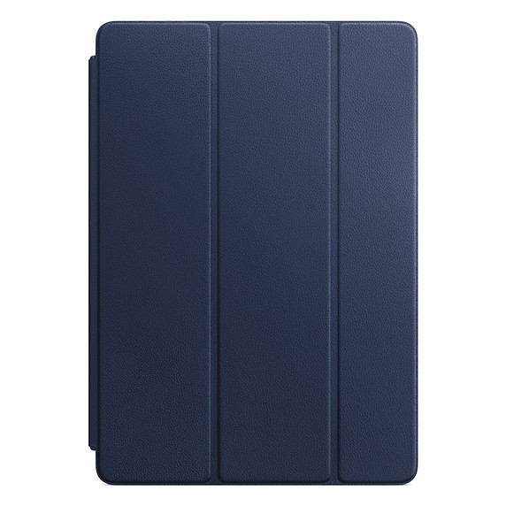 "Чехол Mutural Smart Case Leather для iPad Pro 12,9"" (2018) midnight blue"