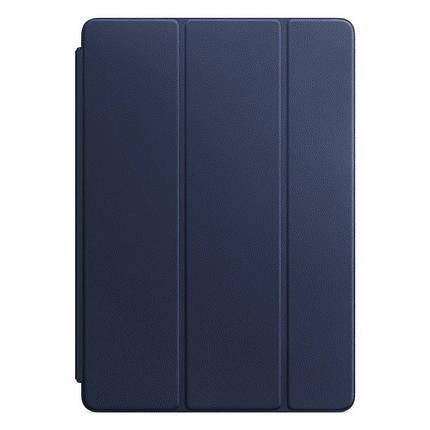 "✅ Чехол Mutural Smart Case Leather для iPad Pro 12,9"" (2018) midnight blue, фото 2"