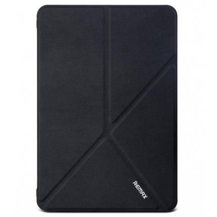 "✅ Чехол Remax Leather case Transformer для iPad Pro 12,9"" (2015/2017) black, фото 2"