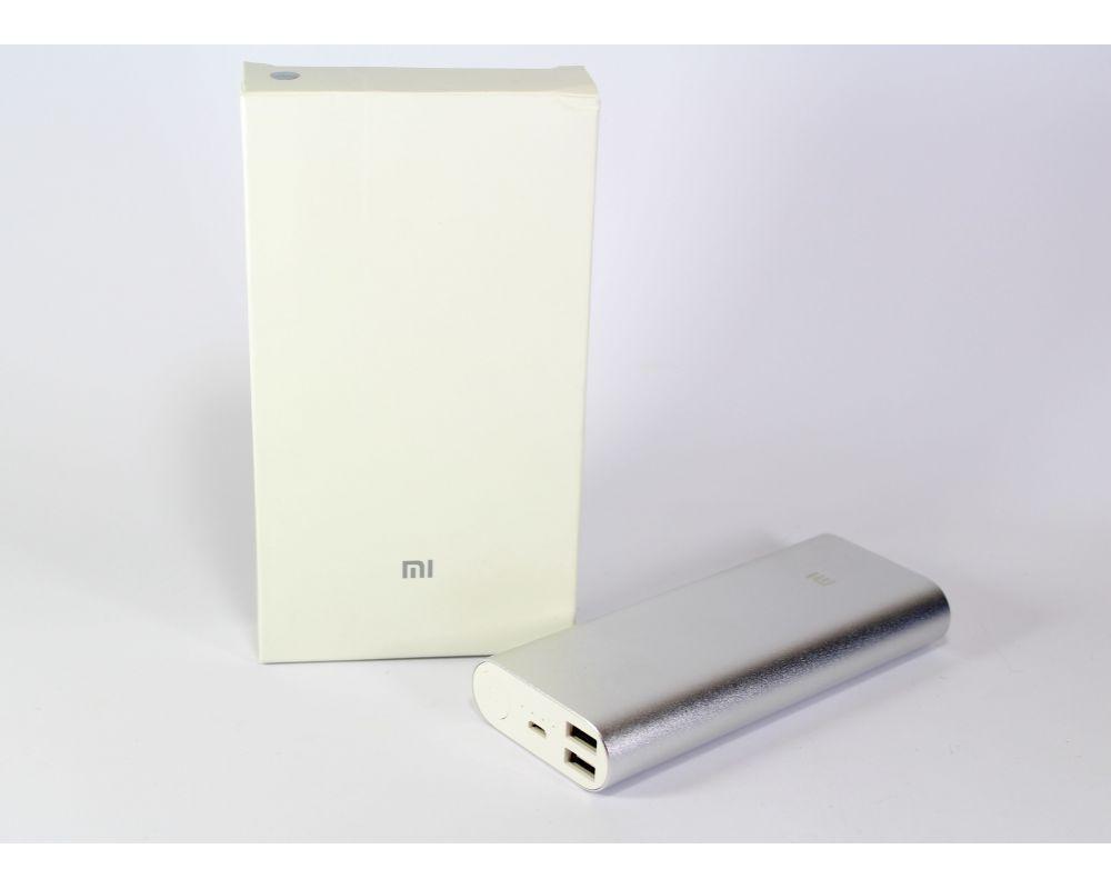 Мобильная Зарядка POWER BANK M5 16000 mAh MI, Портативное зарядное устройство, Внешний аккумулятор
