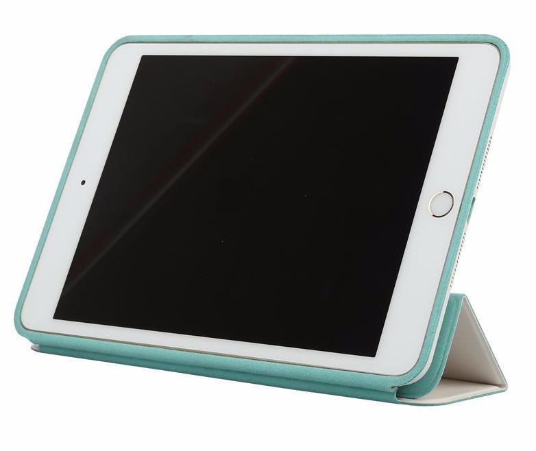 ✅ Чехол Baseus Primary color Case для iPad mini 3/2/1 white