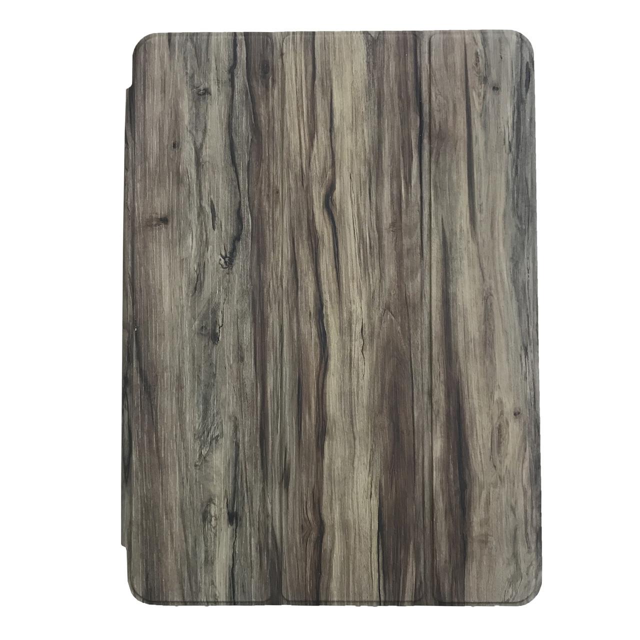 "Чехол Smart Case для iPad Pro 9,7"" wood 3"