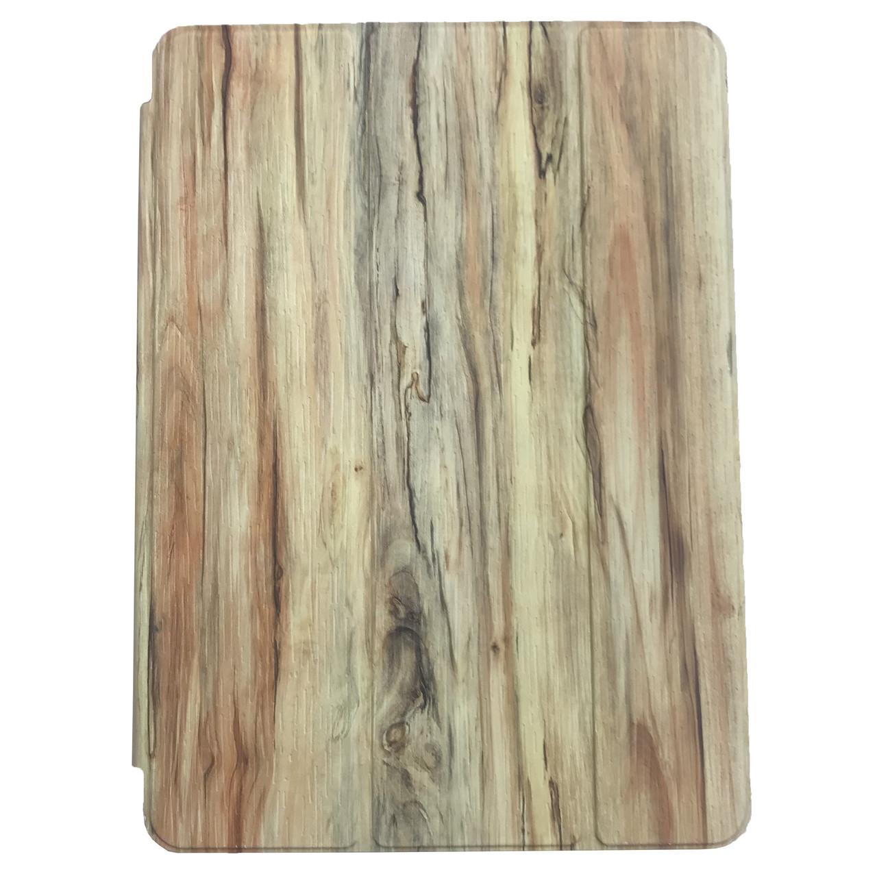 "Чехол Smart Case для iPad Pro 9,7"" wood 4"