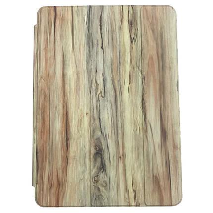 "Чехол Smart Case для iPad Pro 9,7"" wood 4, фото 2"