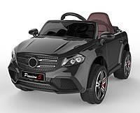 Детский электромобиль Джип Tilly FL 1558 Mercedes, черный
