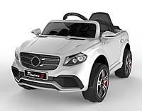 Детский электромобиль Джип Tilly FL 1558 Mercedes, белый