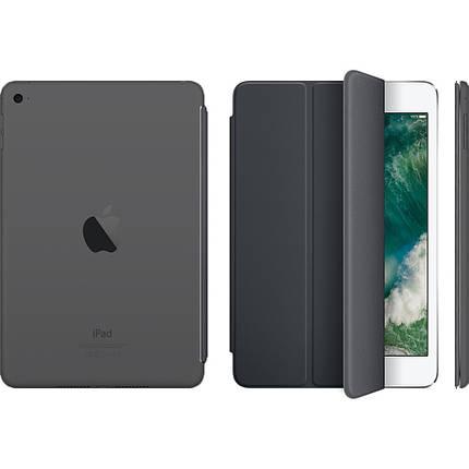 ✅ Чехол Smart Cover matte для iPad Air 2 black, фото 2