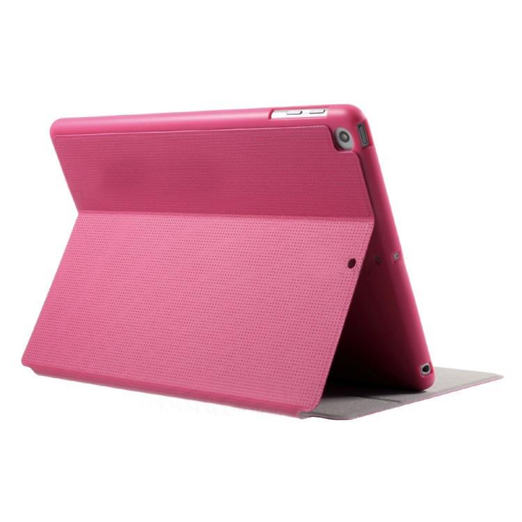 "Чехол X-level Breathing для iPad Pro 10,5"" pink"