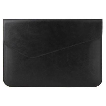 "✅ Папка G-case Leather Case для iPad Pro 12,9"" (2015/2017) black, фото 2"