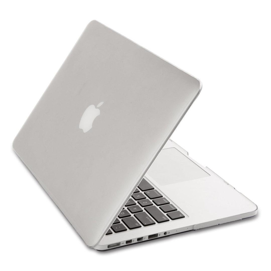 "Чехол накладка DDC пластик для MacBook Pro 13"" Retina (2012-2015) crystal"