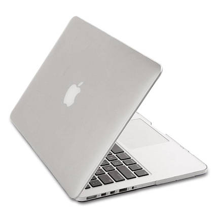 "✅ Чехол накладка DDC пластик для MacBook Pro 13"" Retina (2012-2015) crystal, фото 2"