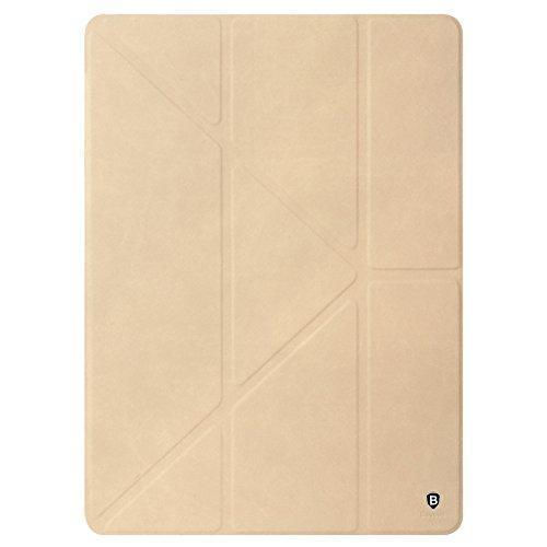 "✅ Чехол Baseus Terse Leather Case для iPad Pro 12,9"" (2015/2017) khaki"