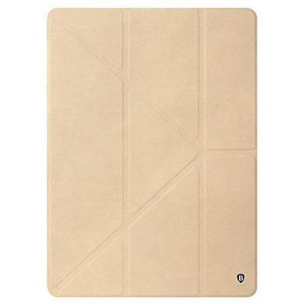 "✅ Чехол Baseus Terse Leather Case для iPad Pro 12,9"" (2015/2017) khaki, фото 2"