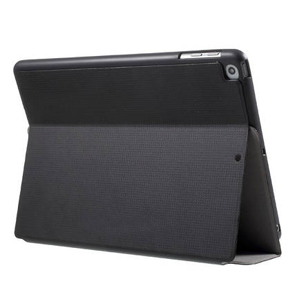 "✅ Чехол X-level Breathing для iPad Pro 12,9"" (2015/2017) black, фото 2"