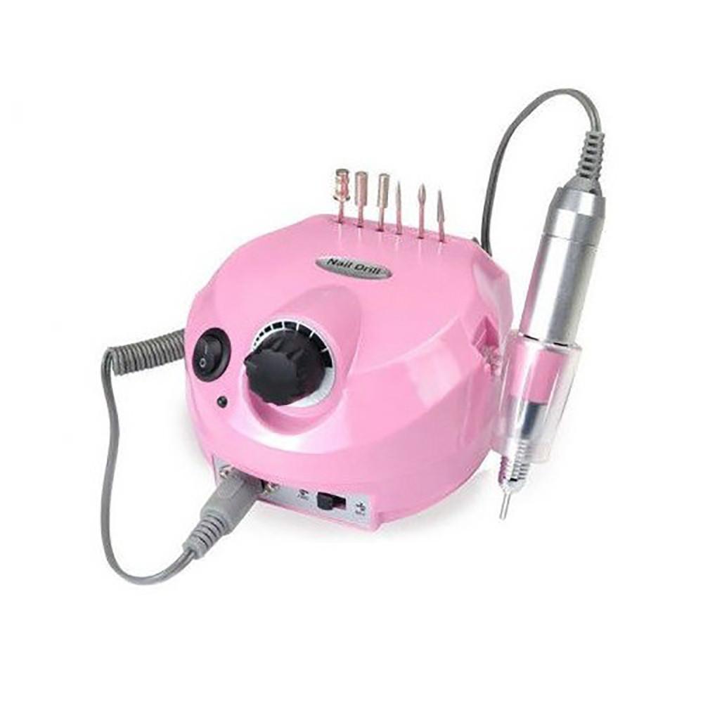 Машинка для педикюра Beauty nail 202 (00028), Машинка для аппаратного маникюра, педикюра, Фрезер для ногтей