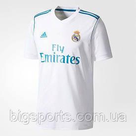 Футболка муж. Adidas Real H Jsy (арт. AZ8059)