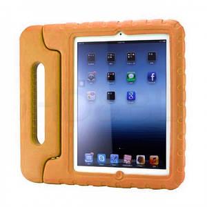 Чехол детский Case для iPad Air orange