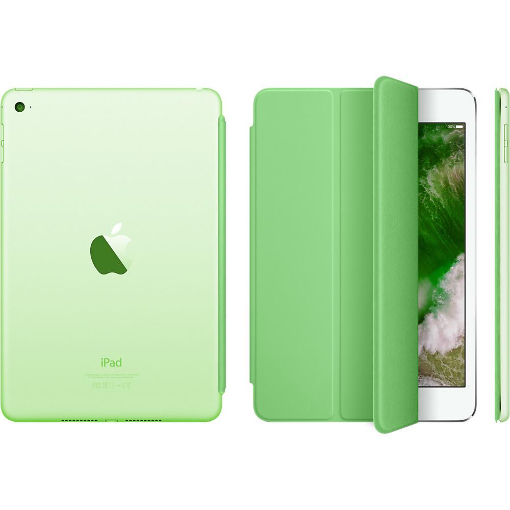 Чехол Smart Cover matte для iPad Air 2 green