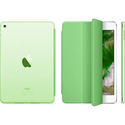 Чехол Smart Cover matte для iPad Air 2 green, фото 2