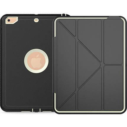 "✅ Чехол Smart Case бронь для iPad Pro 10,5"" gray, фото 2"