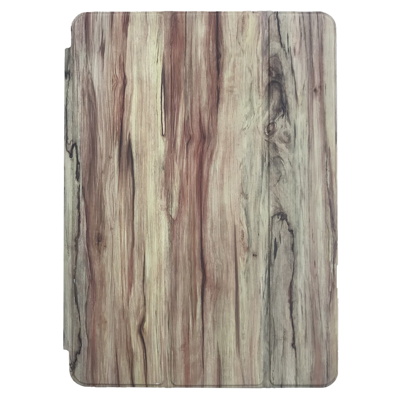 ✅ Чехол Smart Case для iPad Air 2 wood 4