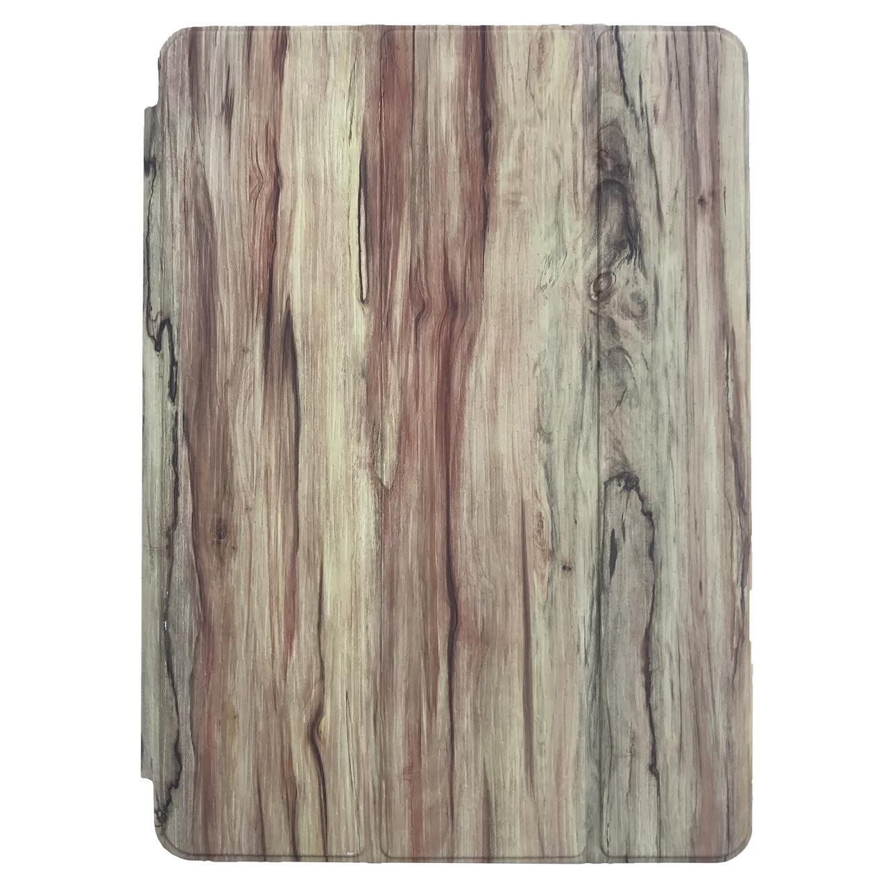 Чехол Smart Case для iPad Air 2 wood 4
