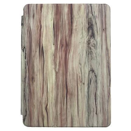 ✅ Чехол Smart Case для iPad Air 2 wood 4, фото 2