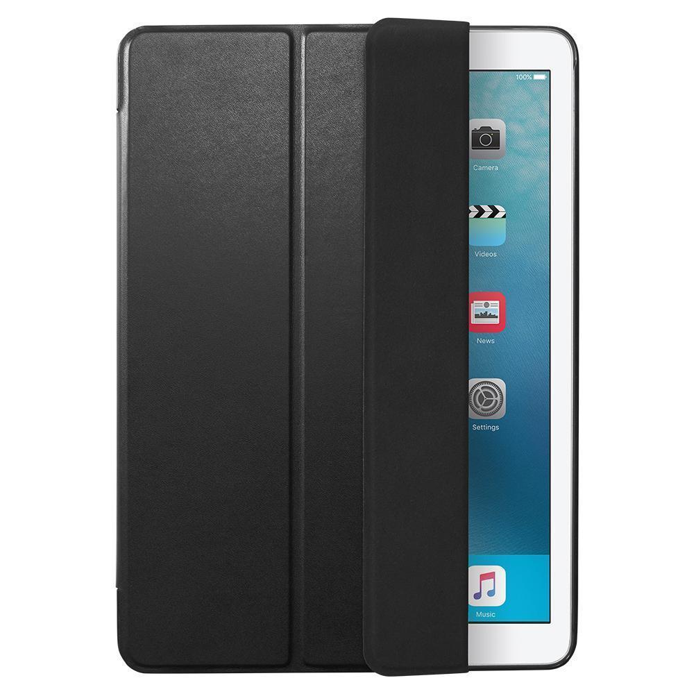 "Чехол Smart Case TOTU Leather для iPad Pro 10,5"" black"