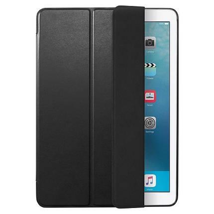 "Чехол Smart Case TOTU Leather для iPad Pro 10,5"" black, фото 2"