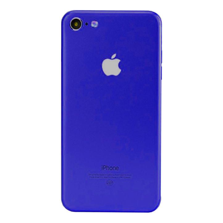 ✅ Защитная пленка на заднюю панель для iPhone 6 Plus/6s Plus синяя