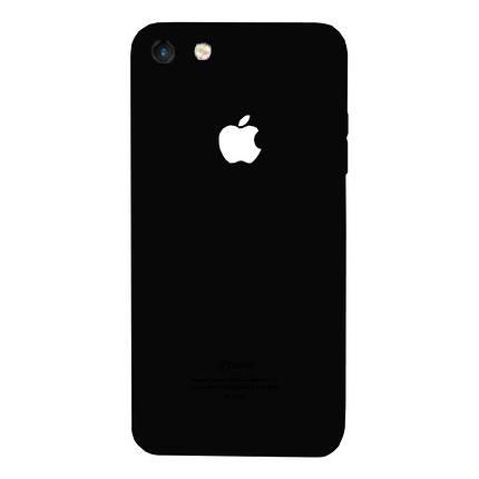 ✅ Защитная пленка на заднюю панель для iPhone 7 Plus/8 Plus черная, фото 2