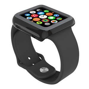 Чехол для Apple watch 42 mm Speck gray