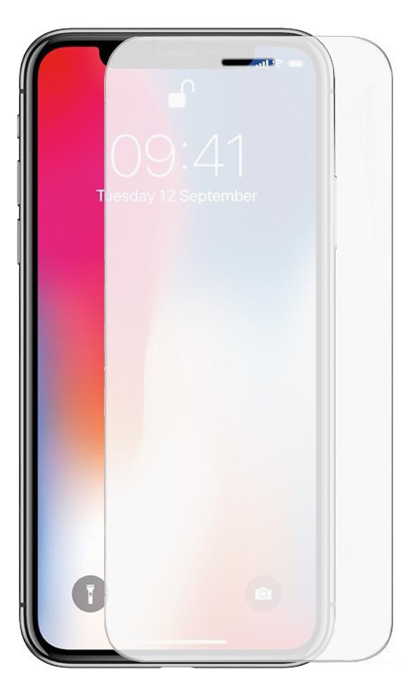 Защитное стекло для iPhone X/XS 0,1mm,  тех. уп.