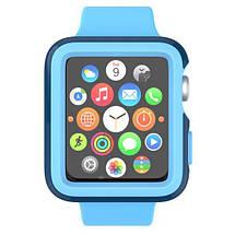 Чехол для Apple watch 38 mm Speck blue, фото 2