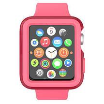 Чехол для Apple watch 38 mm Speck pink, фото 2