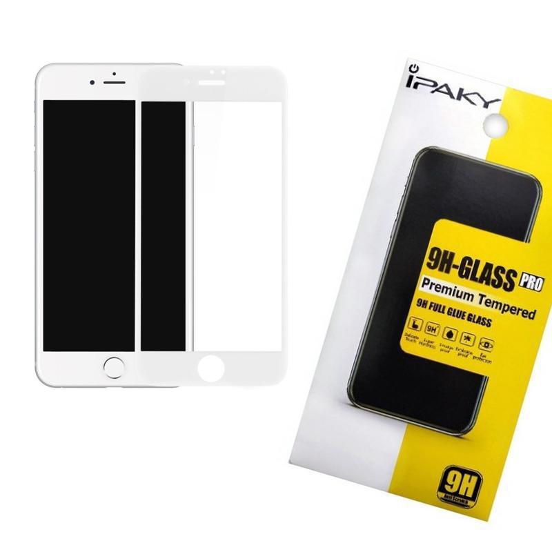✅ Защитное стекло для iPhone 6 Plus/6s Plus iPaky 0.33mm White