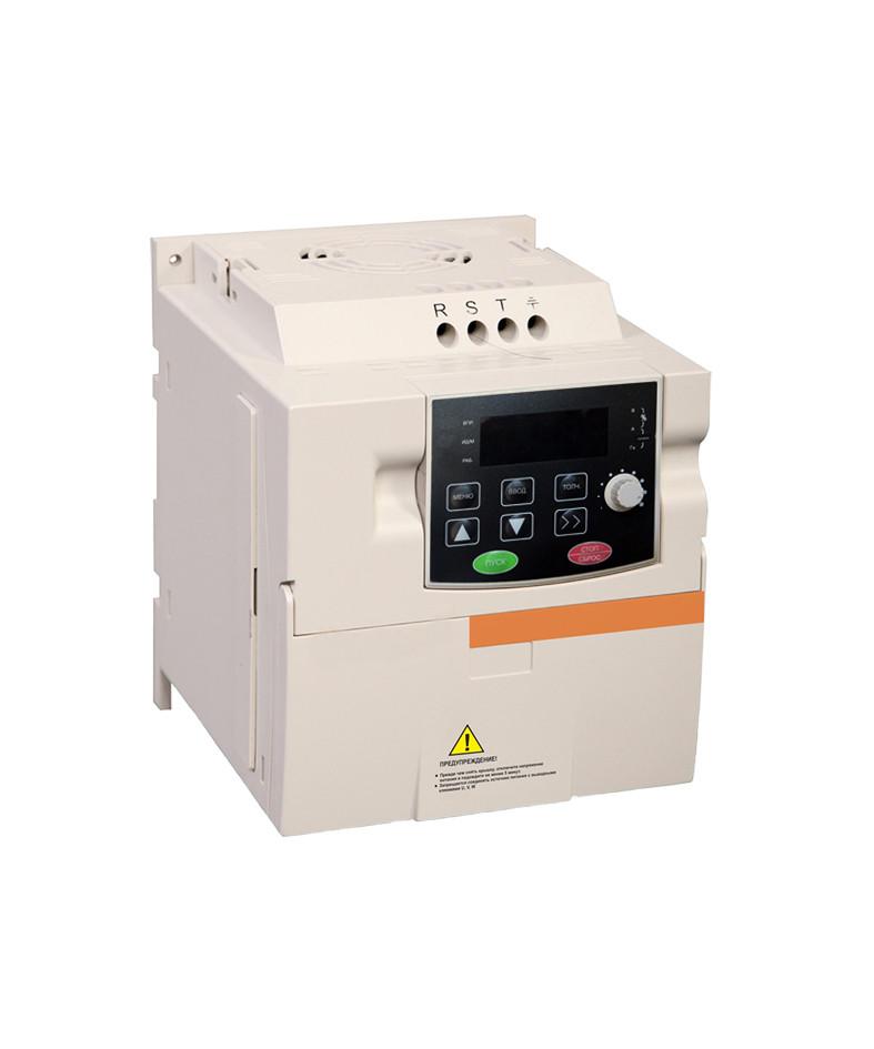 Частотний перетворювач Турбовент CDI-E102G2R2T4B 2.2 кВт 380/380
