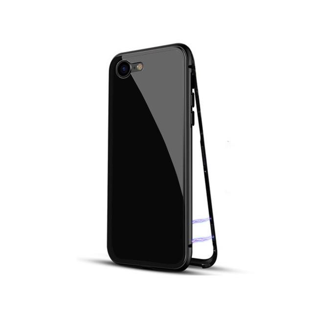 Чехол  накладка xCase для iPhone 7/8 Magnetic Case черный