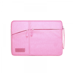 ✅ Сумка для ноутбука Wiwu Pocket Sleeve 12'' pink
