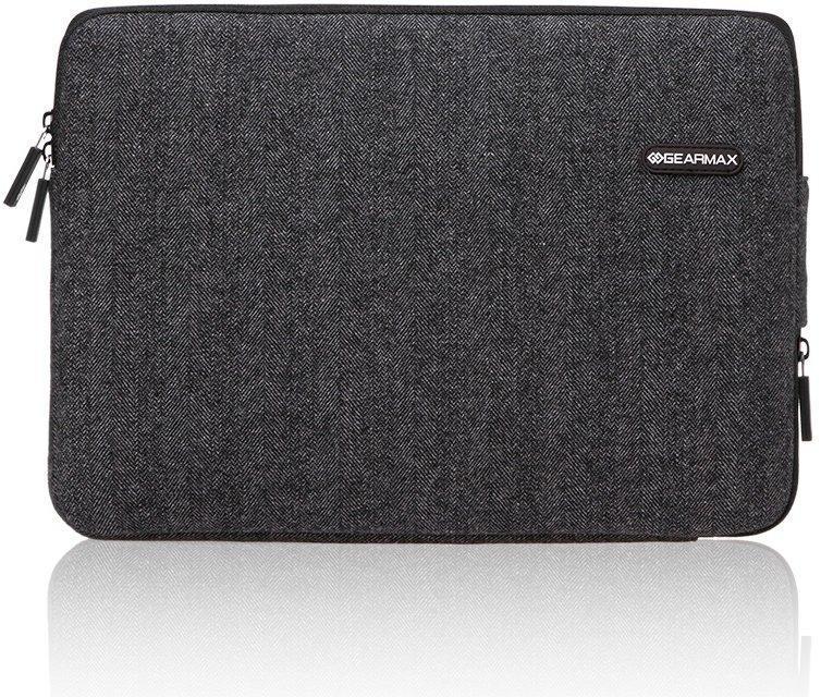 ✅ Сумка для ноутбука Wiwu Woolen Sleeve 11.6'' gray