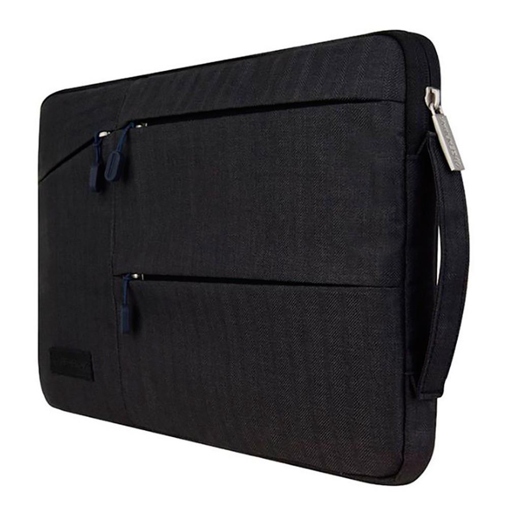 ✅ Сумка для ноутбука Wiwu Gent Pocket Sleeve 15.4'' black