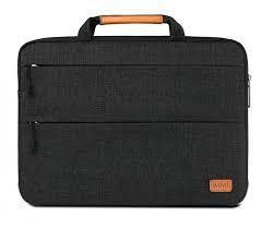 Сумка для ноутбука Wiwu Smart Stand Sleeve 13'' black
