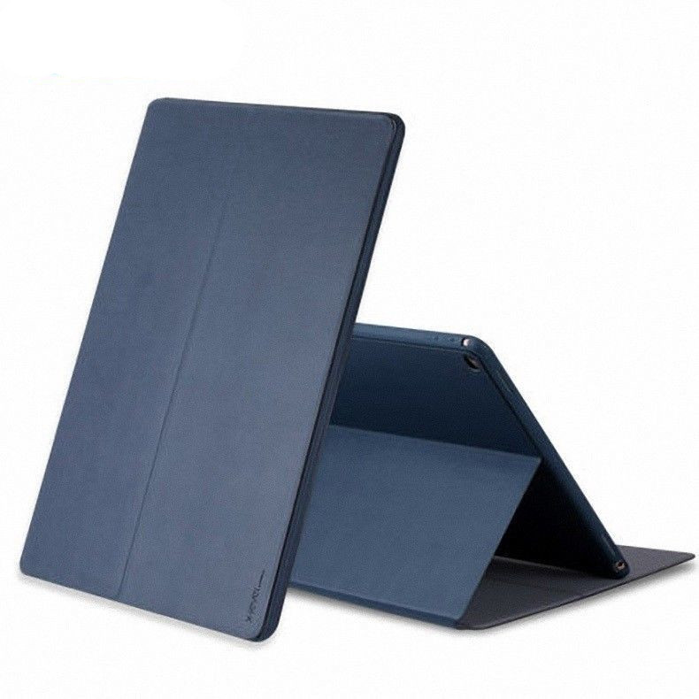 """Чехол Smart Case FIB color для iPad Pro 12,9"""" (2018) blue"""